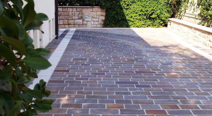 Oltre 25 fantastiche idee su pavimenti per esterni su for Appia infissi srl