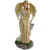 figurine Fée Ange AN001C - Boutique Fées et Féerie Legendya