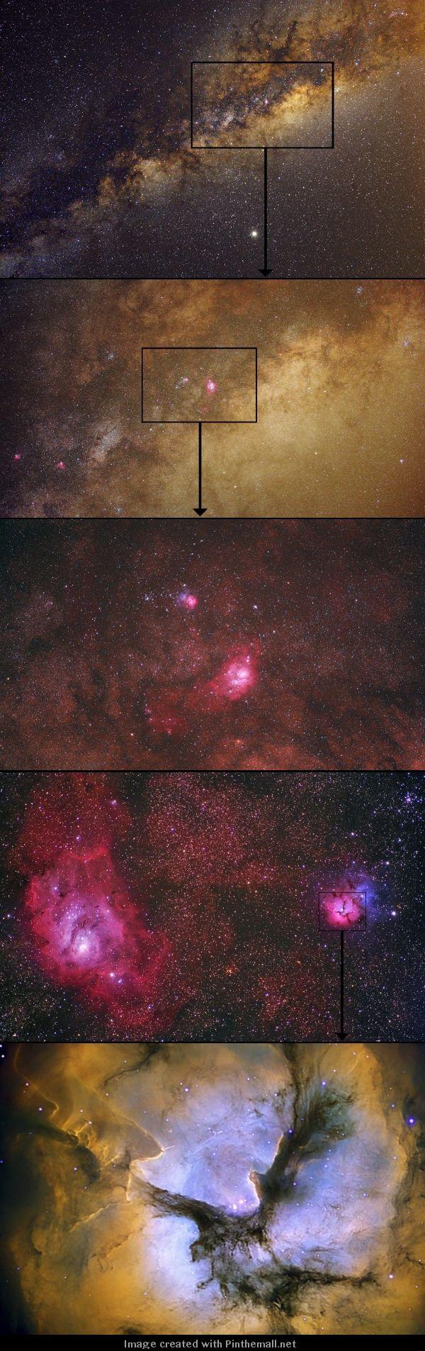 kinds nebula - photo #46