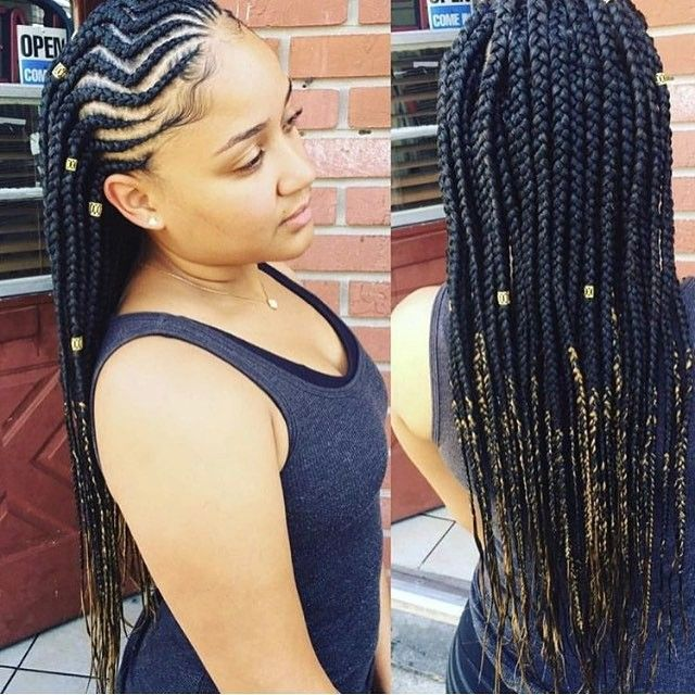 4 641 Likes 18 Comments Nara African Hair Braiding