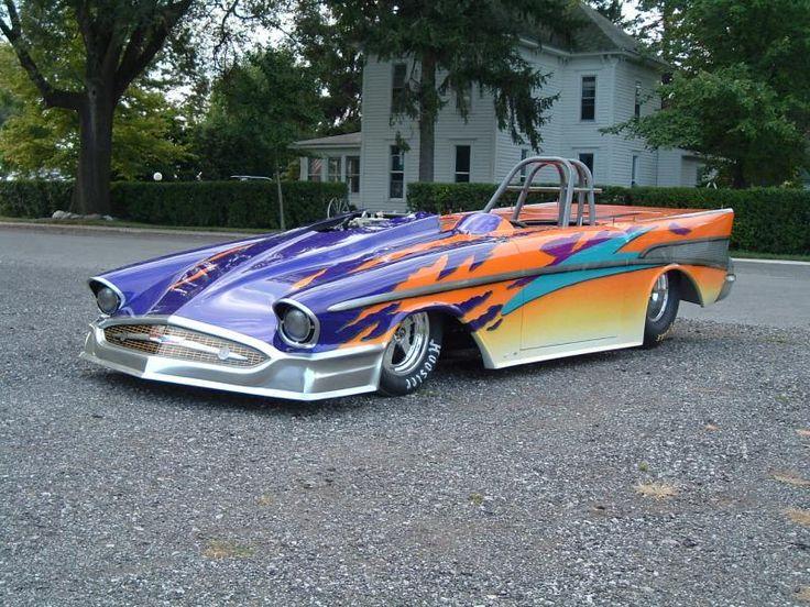 painted cars | KOCHER'S Custom Paint - CARS