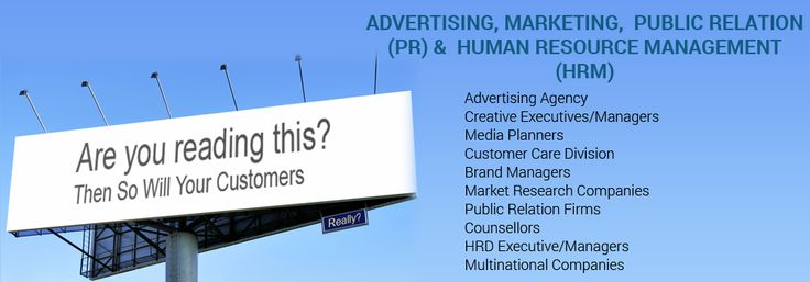 Best Diploma Courses in #Advertising #Marketing #PublicRelations #HRM at #Delhi #Gurgaon #Ghaziabad #Lucknow http://goo.gl/0LbV4I