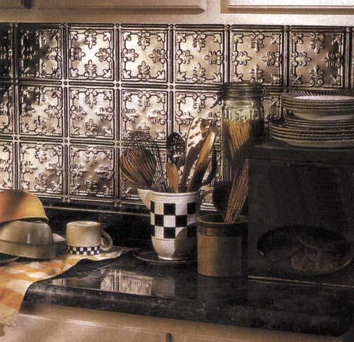 37 Best Tin Metal Ceiling Tiles Images On Pinterest