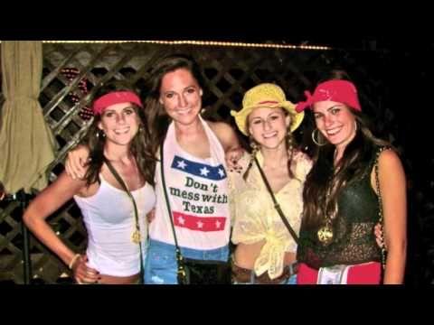 Panhellenic Sororities at the University of Miami!!!!!! aww love this video.