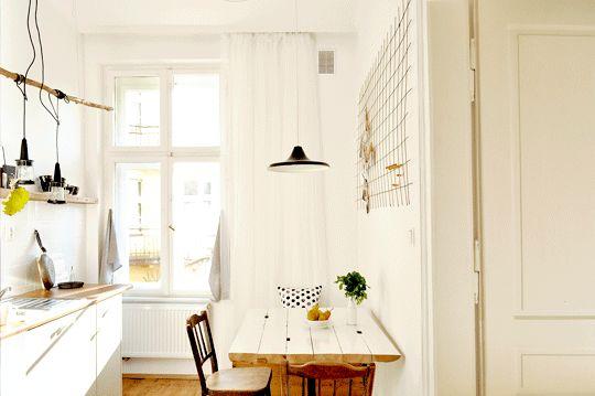 projekt i...: mieszkanie 25 - mieszkanie ze śmieci