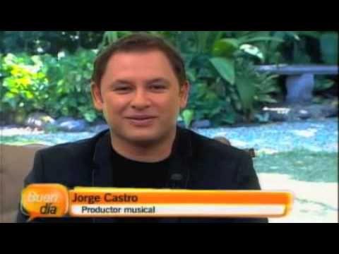 FUNDAMENTES EN BUEN DIA (CANAL 7) COSTA RICA