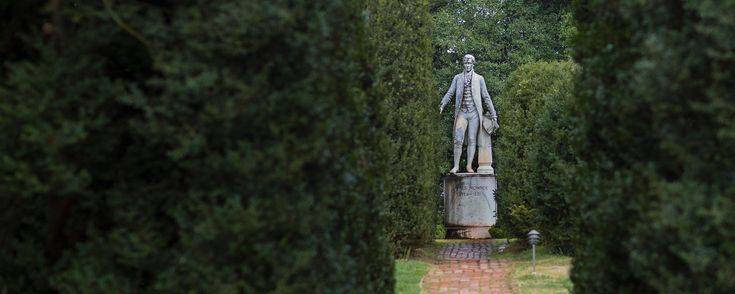 James Monroe's House Is Not What We Thought: What Comes Next for Highland | UVA Today