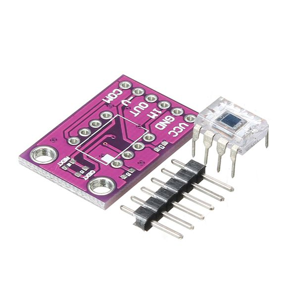 Efficient Cjmcu-0101 Single Channel Inductive Proximity Sensor Switch Button Key Capacitive Touch Switch Module For Arduino Board Tools