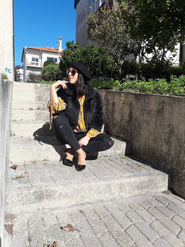 Moda no Sapatinho: o sapatinho foi à rua # 446