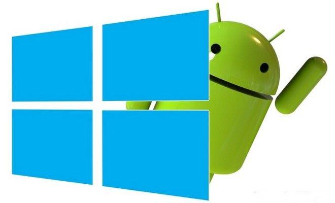 Pronto Podrías Leer Archivos de Windows en tu Smartphone Android