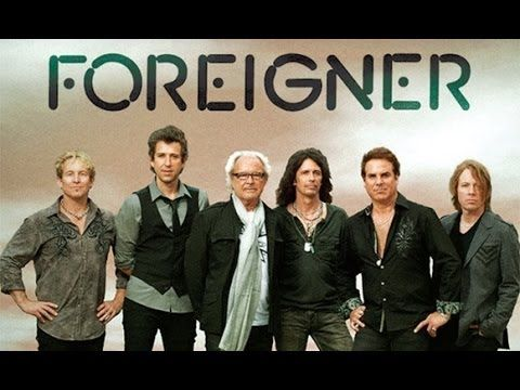 FOREIGNER - I WANT TO KNOW WHAT LOVE IS - (SUBTITULADA ESPAÑOL) VOZ EN E...