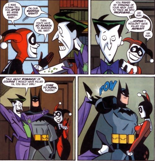 Batman being Batman - We Know How To Do It
