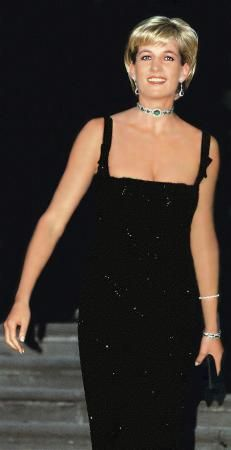1997....Princess Diana looked stunning on her 36th birthday.  How sad that this would be her last.
