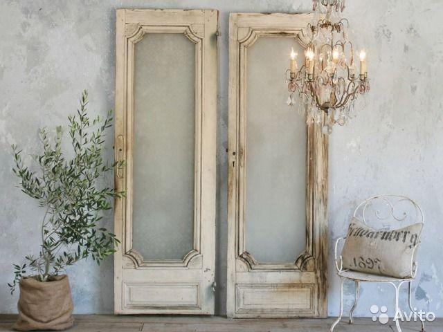 Старые Двери и Рамы как интерьерные Предметы купить в Москве на Avito — Объявления на сайте Avito
