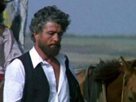 Ушел из жизни Михай Волонтир - один из самых популярных актёров советского кино