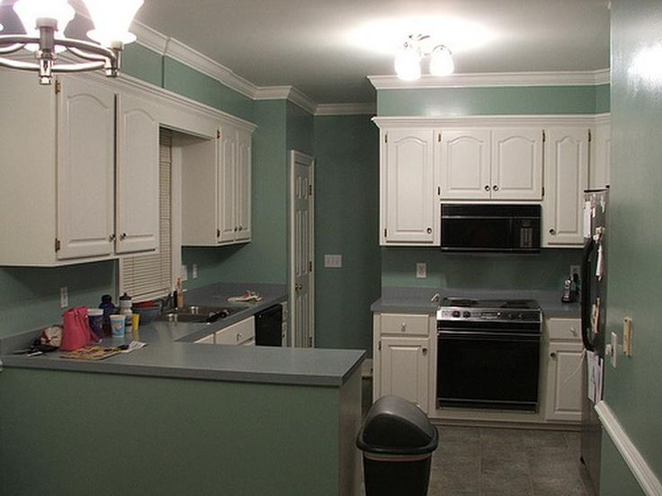 Refinishing Paint Old Kitchen Cabinets Ideas