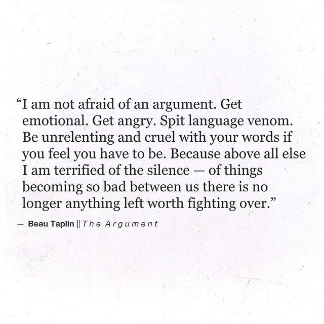 This is me. When I argue, I hurt purposely as a defense against the other person. Esp with people I love, unfortunately.