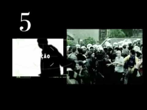 valete-Anti Herói (video oficial) - YouTube