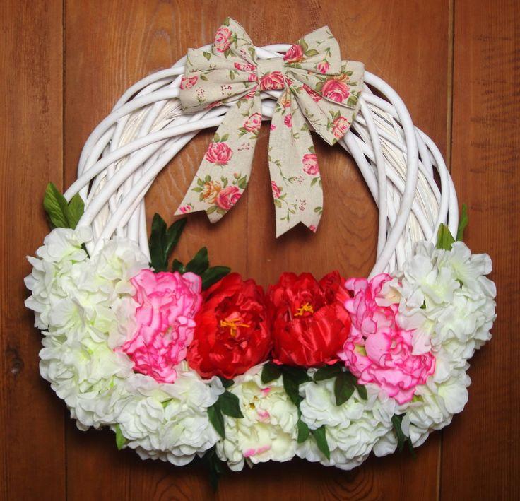 Les 25 meilleures id es de la cat gorie d corations de for Decoration porte bienvenue