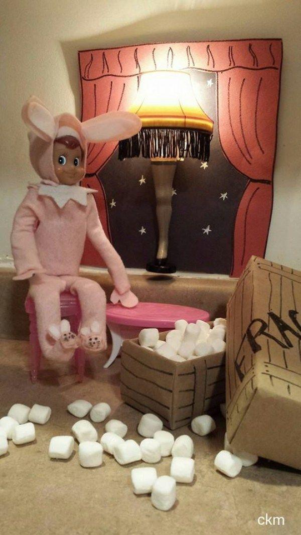 17 Best Images About Elf On A Shelf On Pinterest Elf On