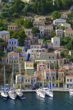 Symi, Greece 16