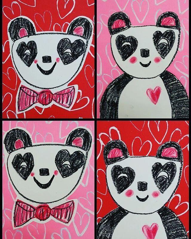 Best 25+ Valentines art ideas on Pinterest | Valentine crafts ...