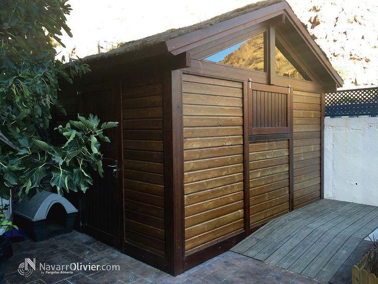Best 25 casetas de jardin ideas on pinterest casetas jardin casetas de jard n and caseta de Caseta madera jardin