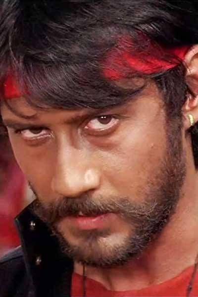5 things you did not know about Jackie Shroff