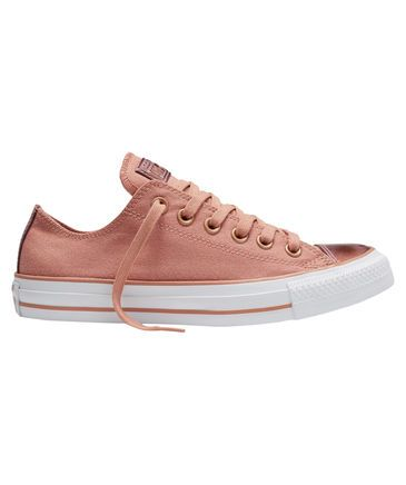 "Converse - Damen Sneakers ""Chuck Taylor All Stars Brush Off Toecap"""