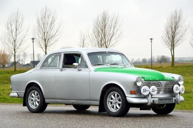 Image result for volvo amazon 123gt cars for sale