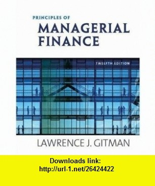 7 best torrents ebooks images on pinterest before i die behavior principles of managerial finance student value edition 12th edition 9780321548504 lawrence fandeluxe Image collections