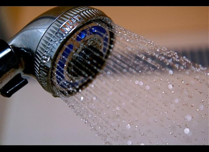 41 uses of vinegar Shower heads, Shower cleaner, Cold shower