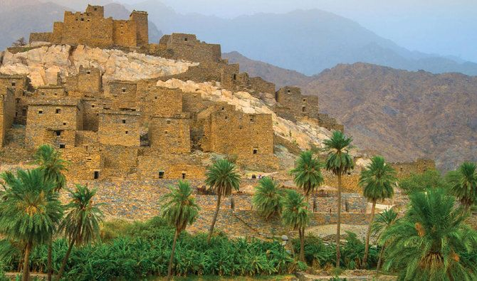 Al Baha Tourism Documentary Wins Gold At Cairo Festival Middle East Destinations Tourism Baha