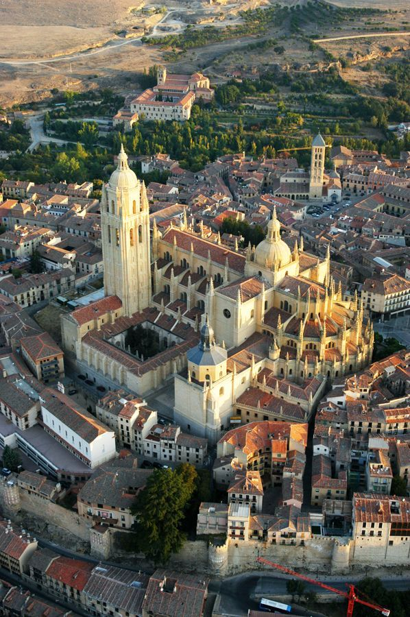 Tour to Spain - nice image