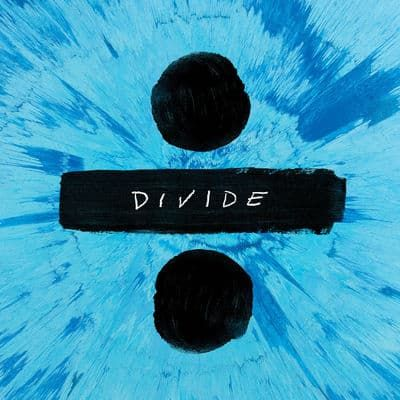 Ecoutez et téléchargez légalement Divide (Deluxe) de Ed Sheeran : extraits, cover, tracklist disponibles sur TrackMusik