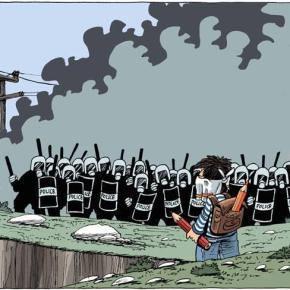 Νέα Γενιά Τρομοκρατών...