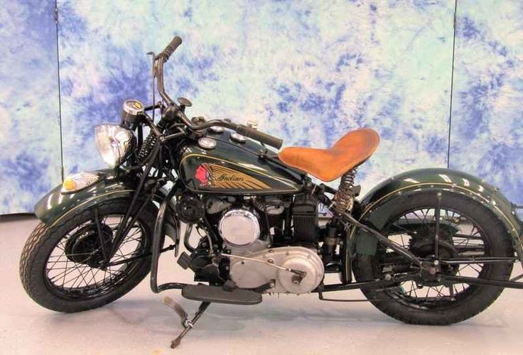 Used 1941 Indian SCOUT SPORT Motorcycles For Sale in Pennsylvania,PA. 1941 INDIAN SCOUT SPORT,