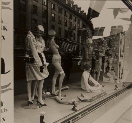 Reflections (models) Ehm, Josef 1936