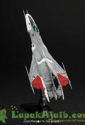 Gundam Space Battleship Cosmo Falcon