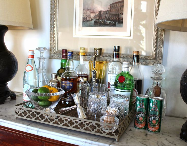 Appealing How To Set Up A Bar At Home Images - Best interior design ...