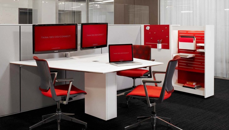 Modern Office Furniture Dallas Enchanting Decorating Design