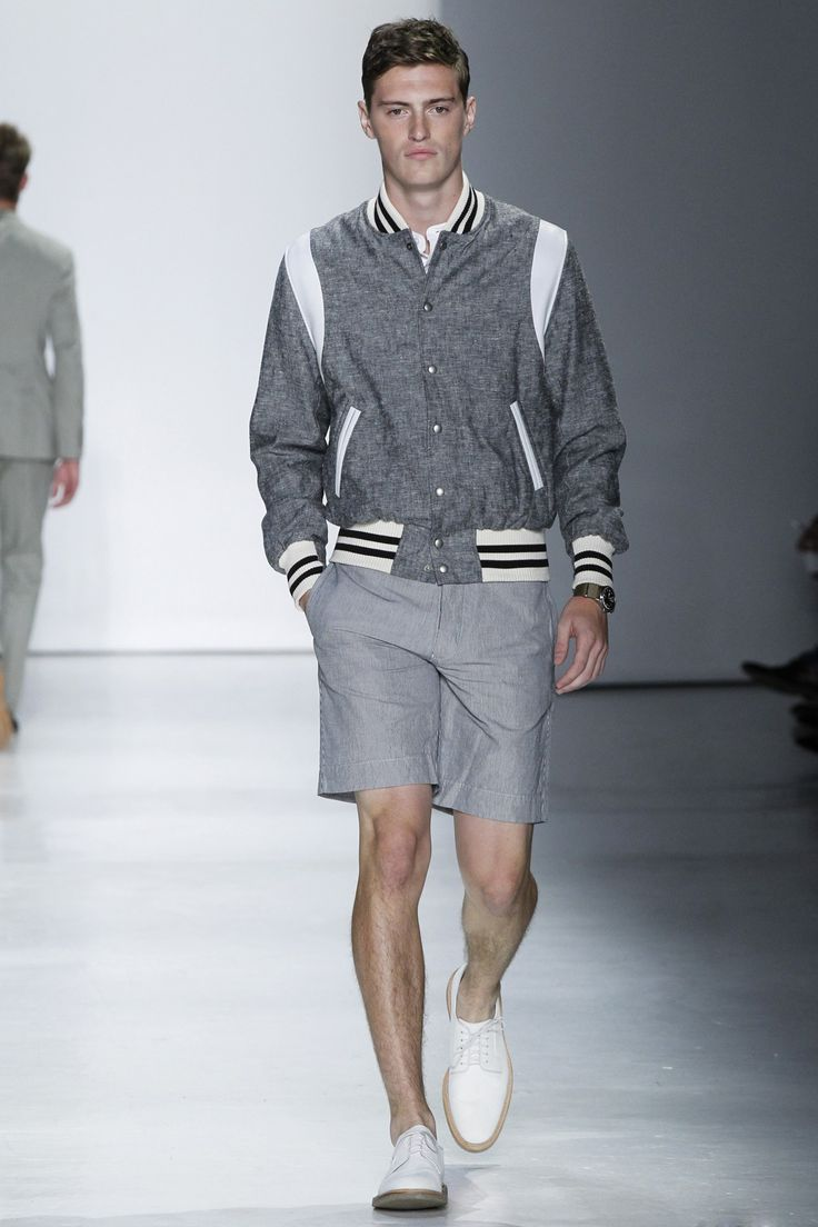 Todd Snyder spring/summer 2016 menswear collection. Click through for full gallery