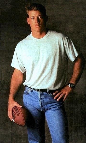 Troy Aikman, Dallas Cowboys