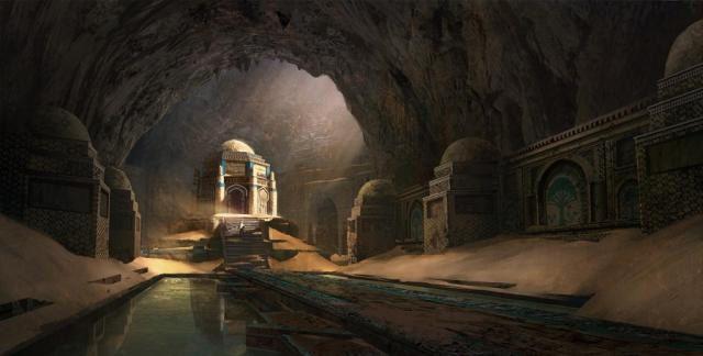 """Schon Jahrtausende alte Aufzeichnungen der Ägypter sprechen von einem """"Hort des Wissens"""", der sich unter einer Pfote der Sphinx befinden soll. Ein Ort, wo alles Wissen niedergelegt ist.…"""
