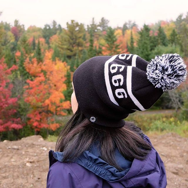 666 Beanie/Tuque #666 #atheist #badreligion #symbolism #numerology #occult #sheeple #newworldconspiracy #evolve #clothing #winteriscoming #fall #peace #automnecolore @sailpleinairoutdoors