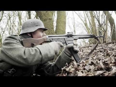 Die Deutsche Wochenschau 1945 - YouTube