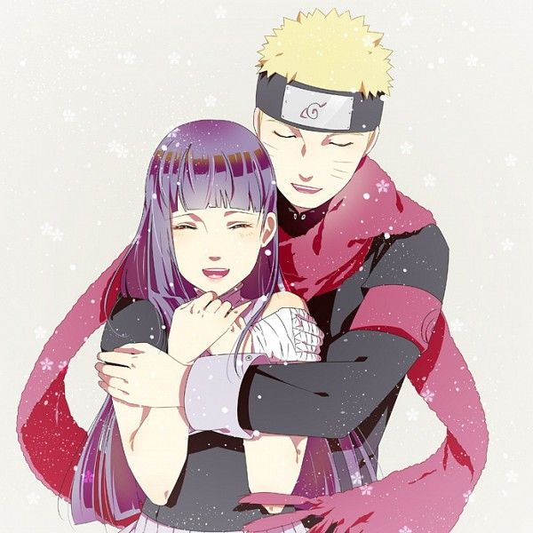 """When people are protecting something truly special to them, they truly can become... as strong as they can be."" - Uzumaki Naruto"