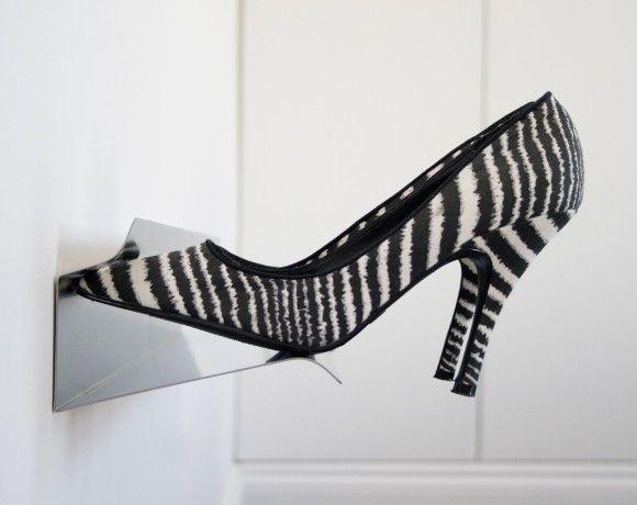 Best 25 Wall Mounted Shoe Rack Ideas On Pinterest J Me