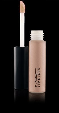 MAC tinted Lip-glass in C-THRU. The ultimate glossy nude.
