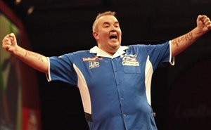 Phil Taylor suffered a rare defeat in the Premier League Darts last week and he will be eager to bounce back to winning ways when he locks horns with Australian Simon Whitlock in Liverpool.